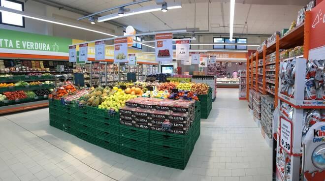 supermercati ekom asti