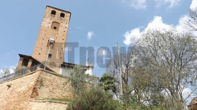 torre rivalba castelnuovo don bosco