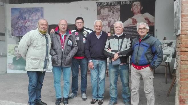 vespisti pensionati a castellania