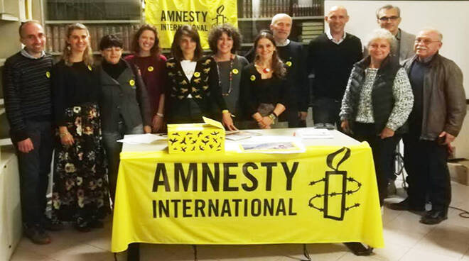 amnesty international asti