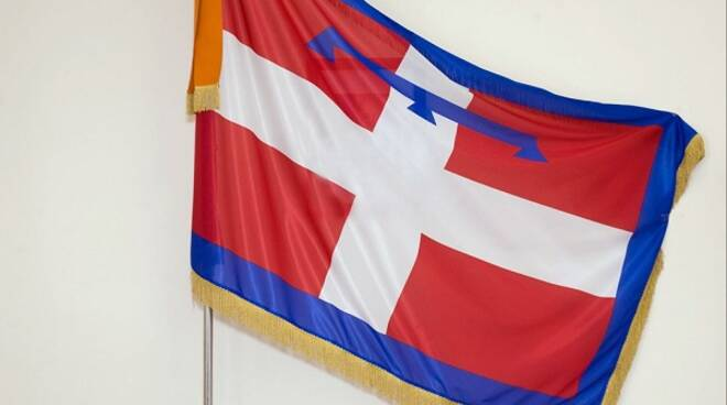 bandiera regione