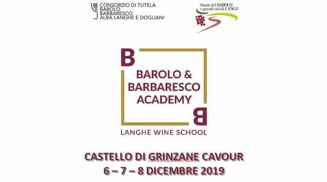 Barolo e Barbaresco Academy