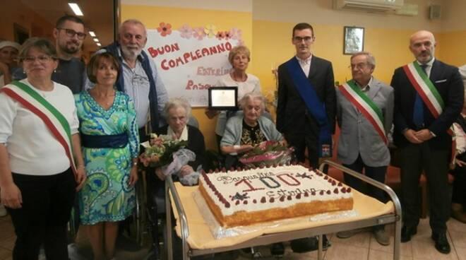 centenarie castagnole lanze