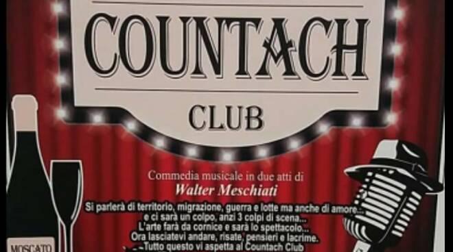 colline 50 countach teatro comico