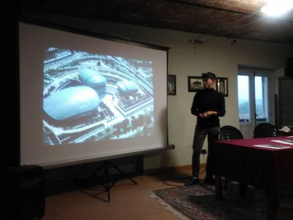 convegno architettura e musica