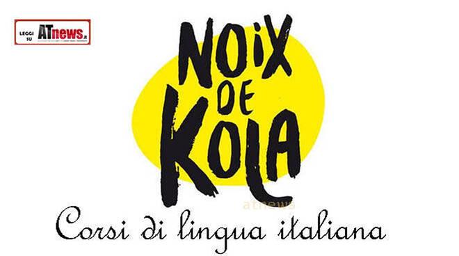 corsi di lingua italiana di Noix de kola