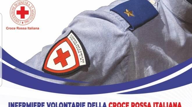 corso infermiera volontaria