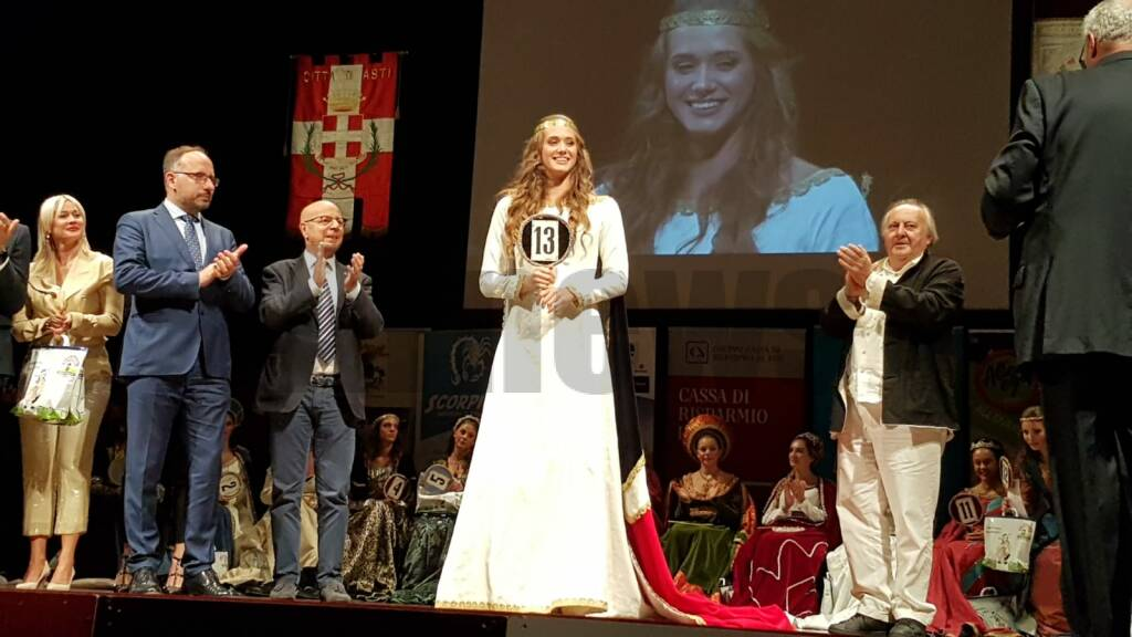 damigella 2019 Francesca Villata
