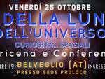 """""""…Della Luna e dell'Universo…Curiosità Spaziali"""""""