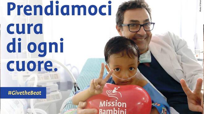 Fondavzione Mission Bambini Onlus