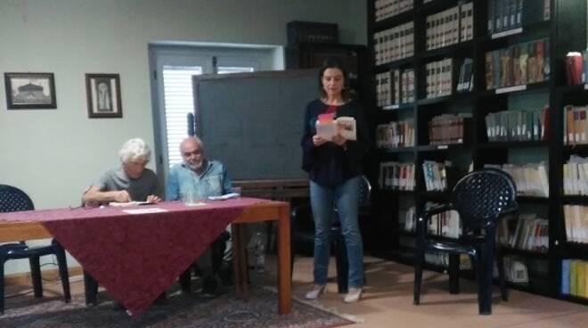 gianfranco miroglio biblioteca castelnuovo belbo