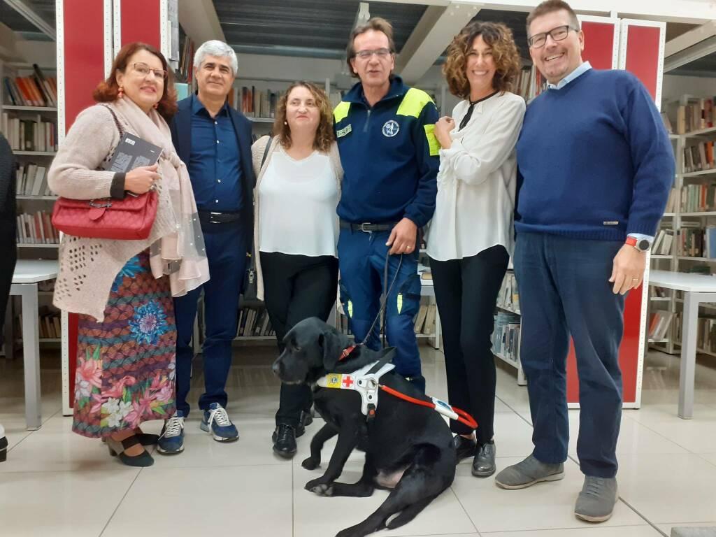 incontro cane guida asti ottobre 2019