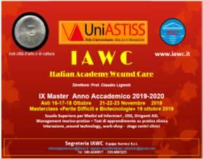 master IAWC astiss
