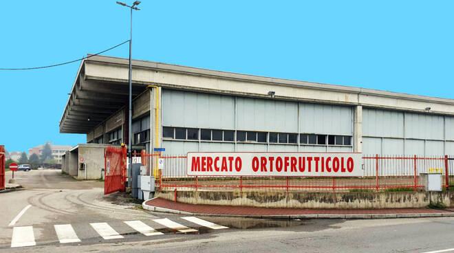 mercato ortofrutticolo