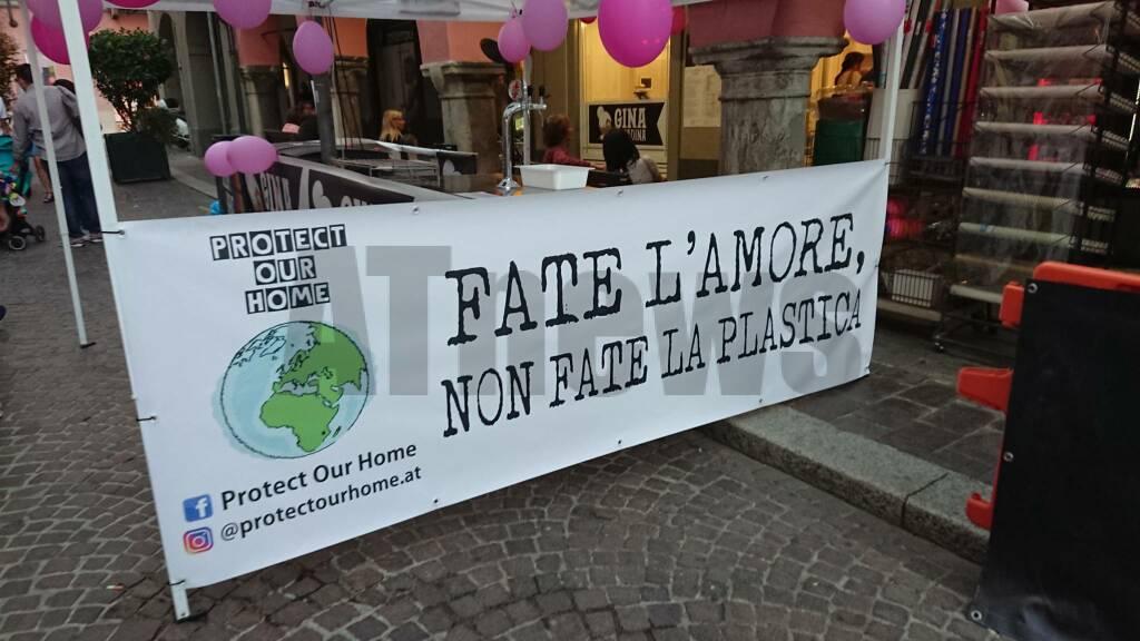 Notte Rosa 2019 Asti