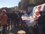 panchina gigante castelnuovo belbo
