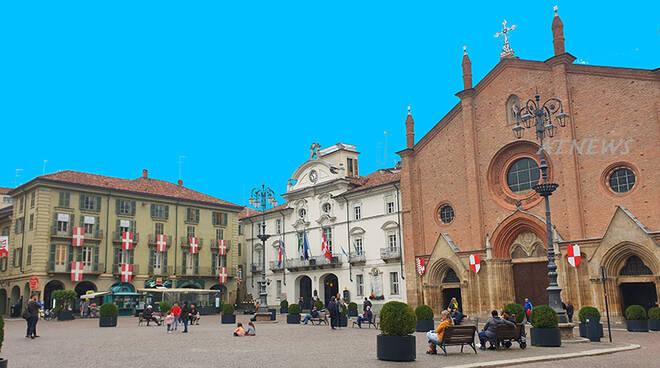 Piazza San Secondo Asti (AT)