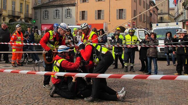 protezione civile alba