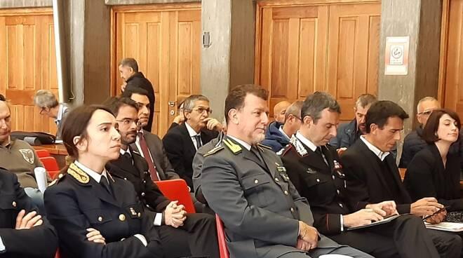 Protezione  civile Asti 2019