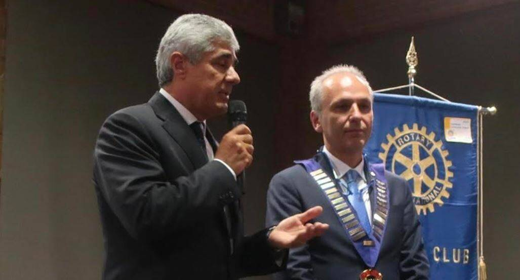 rotary club nizza canelli