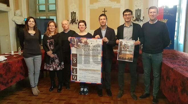 San Damiano conferenza