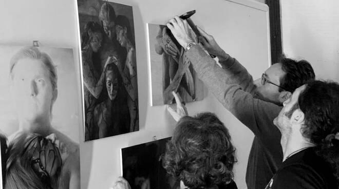 scatti d'autore la mostra fotografica a costigliole d'asti