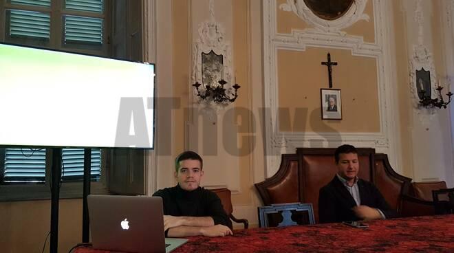 Selvestrel San Damiano d'asti