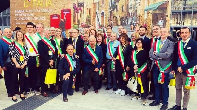 sindaci astigiani a roma incontro poste