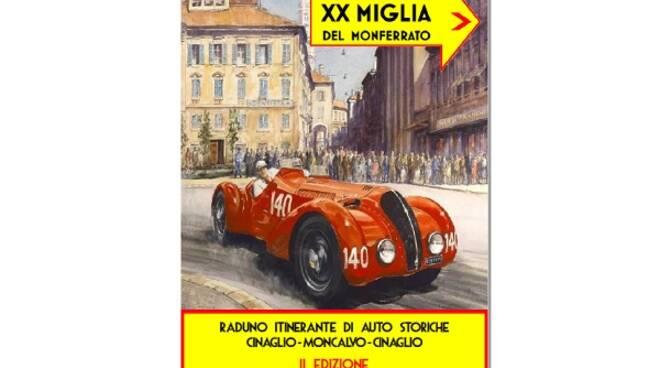 xx miglia del monferrato
