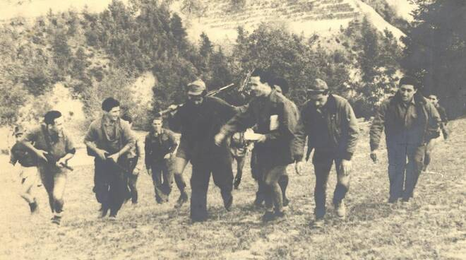 75° Anniversario della Repubblica partigiana dell'Alto Monferrato