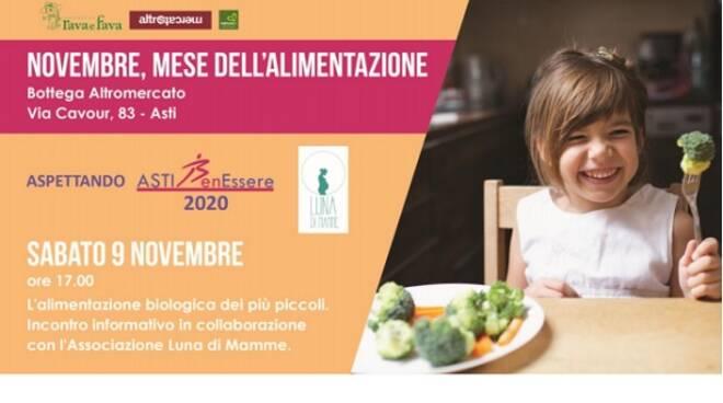 alimentazione biologica bambini rava e fava