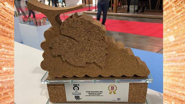belbo sugheri premiata al simei 2019