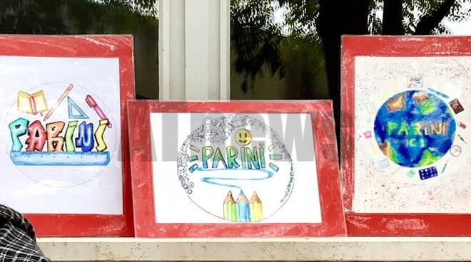 Un concorso per il nuovo logo della scuola Parini