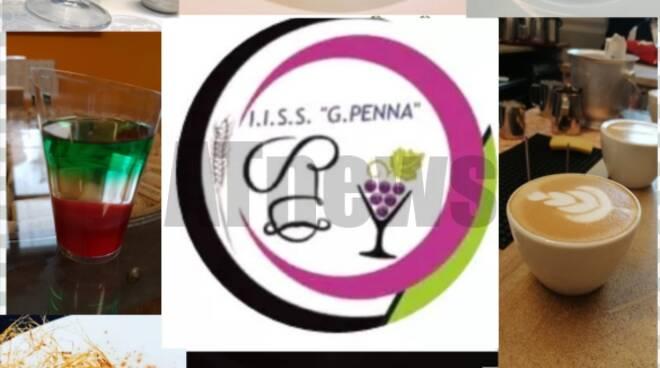 """Open school all'Istituto Enogastronomico """"G. Penna"""" di San Damiano"""