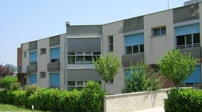 Casa di Soggiorno per anziani di Castelnuovo Don Bosco