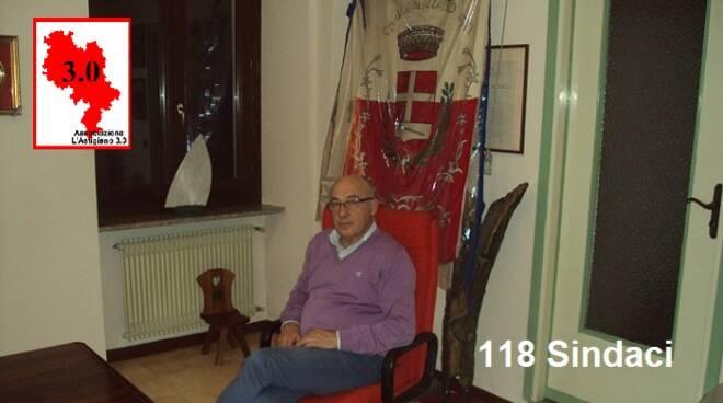 claudio carretto sindaco di azzano d'asti