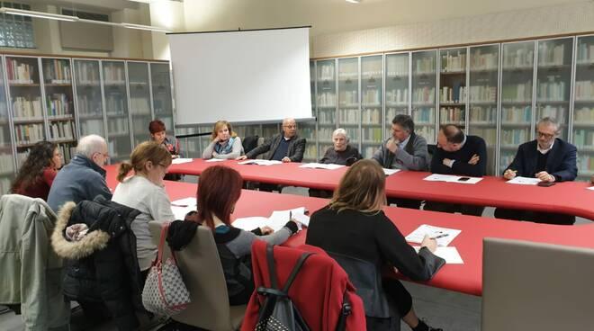 """Conferenza stampa di presentazione del convegno dedicato a Paolo de Benedetti """"Io, Dio e il Creato"""""""