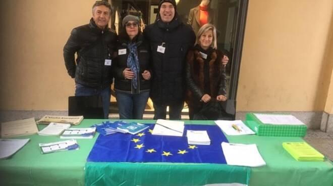 convegni movimento federalista europeo