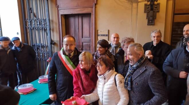 Fiera del Tartufo Asti 2019