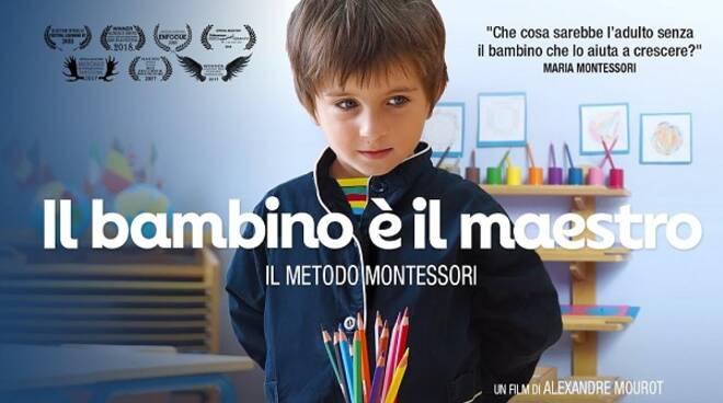 film il bambino è il maestro