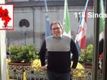 Guido Fausone sindaco di Buttigliera d'Asti