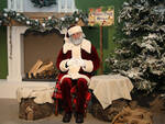 il magico paese di Natale di Govone