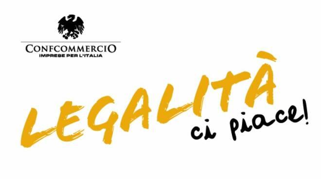 Legalità ci piace, diretta streaming alla Confcommercio di Asti