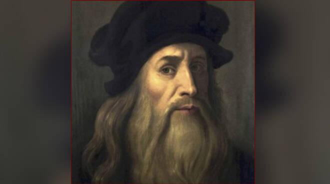 """Leonardo da Vinci The Genius """"Il ritratto ritrovato"""""""