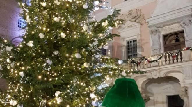 Magico Paese natale govone 2019