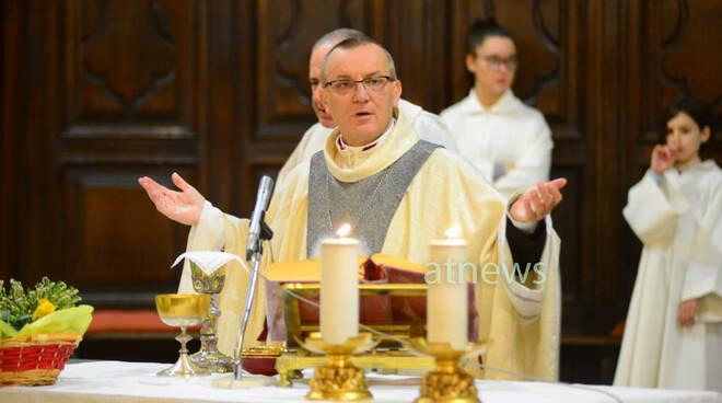 Marco Prastaro - Vescovo di Asti
