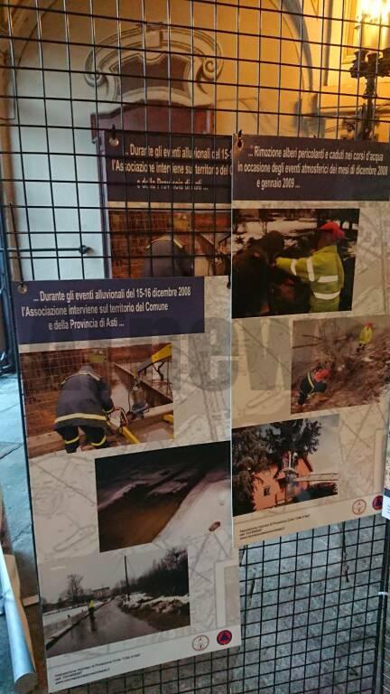 """mostra Fotografica """"Alluvione '94: da tragedia a prevenzione"""""""