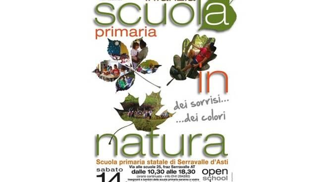 open school serravalle