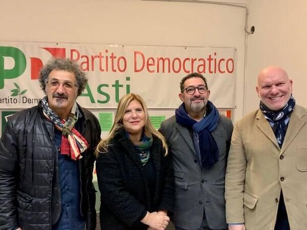 partito democratico asti