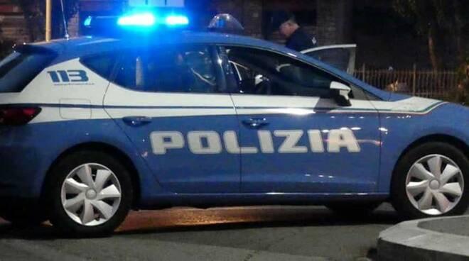 polizia repertorio notturna